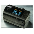 ADC DIAGNOSTIX™ 2100 DIGITAL FINGERTIP PULSE OXIMETER