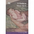 A GUIDE TO WATER BIRTH DVD