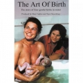 THE ART OF BIRTH (DVD-PAL)