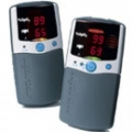 PALMSAT 2500A PULSEOXIMETER WITH ALARM