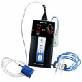 NONIN 9847 + CO2 PULSEOXIMETER WITH ALARM