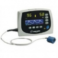 NONIN 9700 ADVANCED TABLE TOP WITH WAVEFORM PULSEOXIMETER
